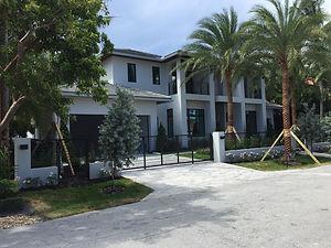 Residential Aluminium Gtaes