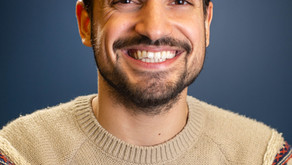 Gabe Herrera, Staff Profile
