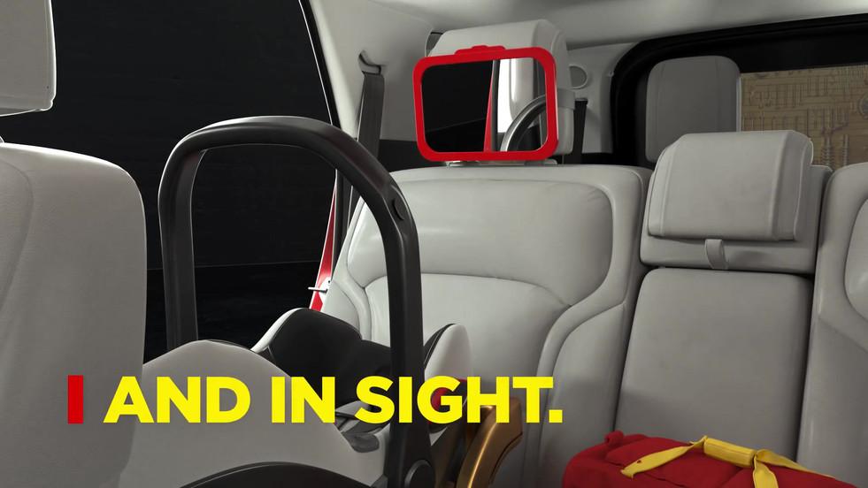//midas how to install a car seat