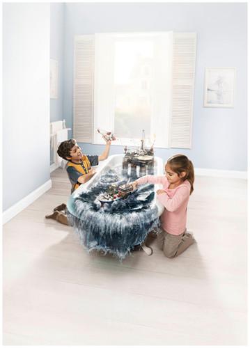 //bmax bathtub
