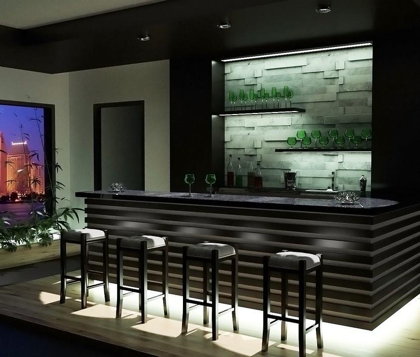 bar entreprise