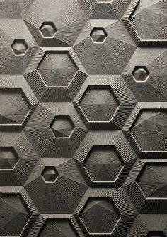 effet nid d abeilles