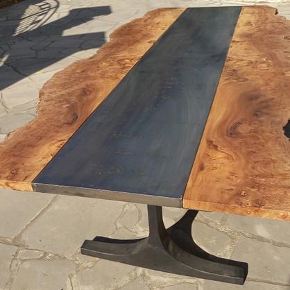 Table-loupe-metal