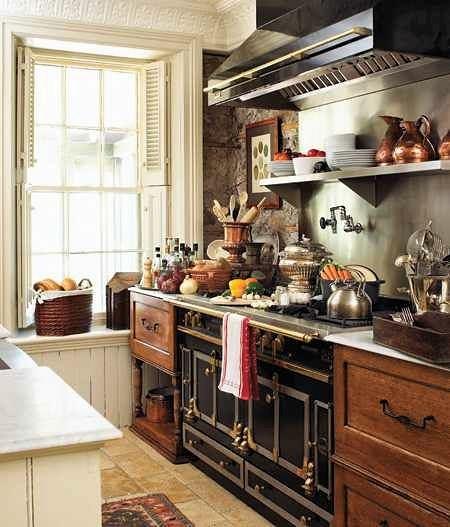 cuisine rustique (2)