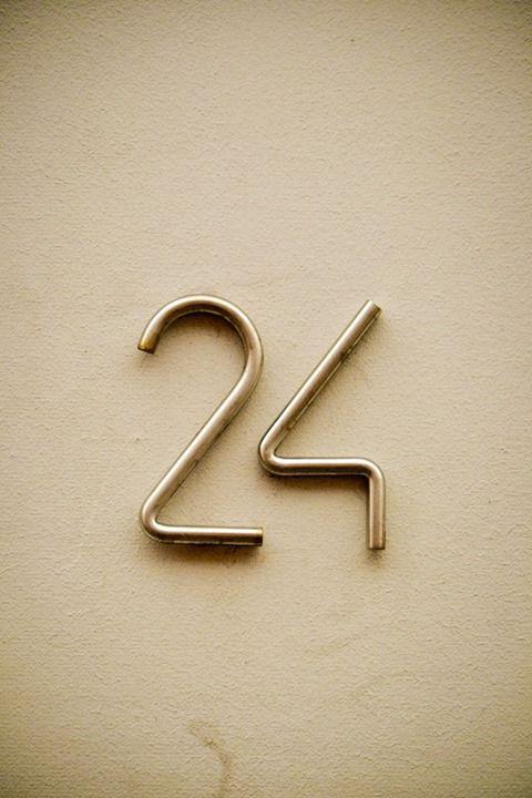 numero d'entree24