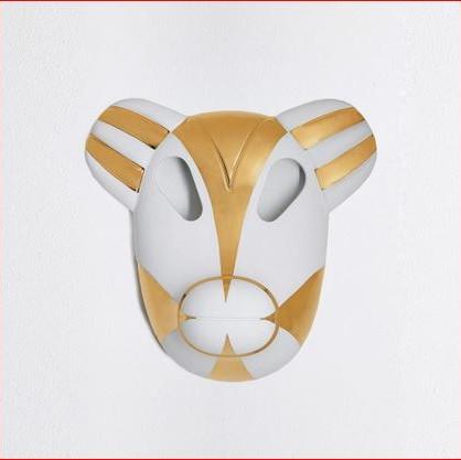 mask tigre