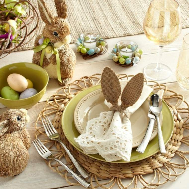 deco-lapin-table-paques