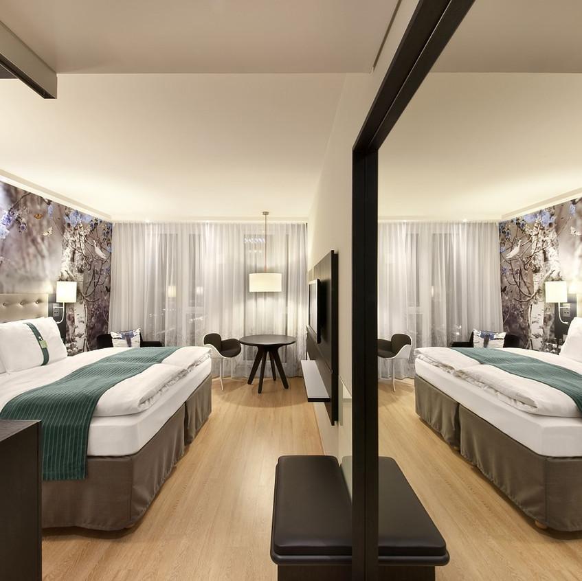 chambre hotel G3