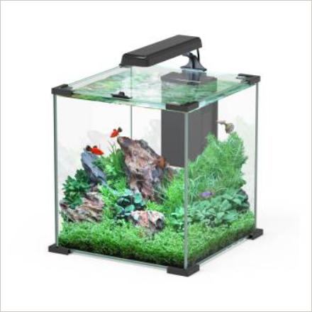 aquarium cube 2