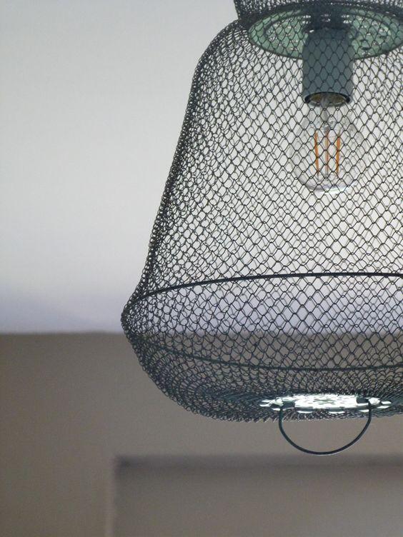lampe de pecheur
