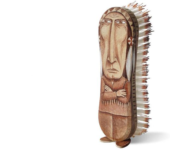brosse sioux