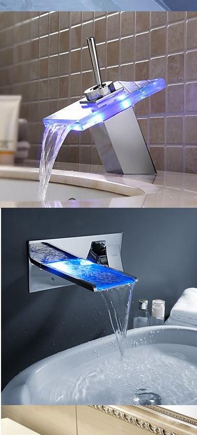 robinets design