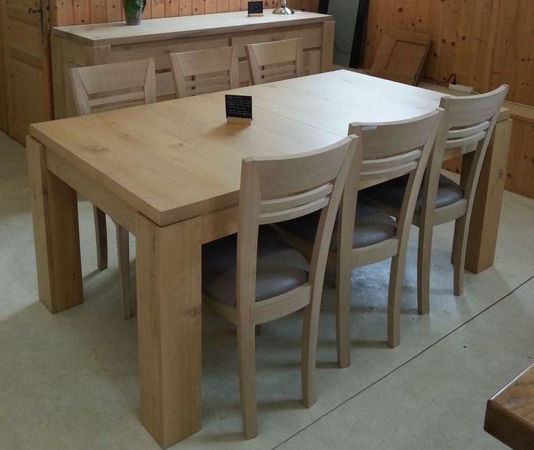 table et meuble Bigfoot