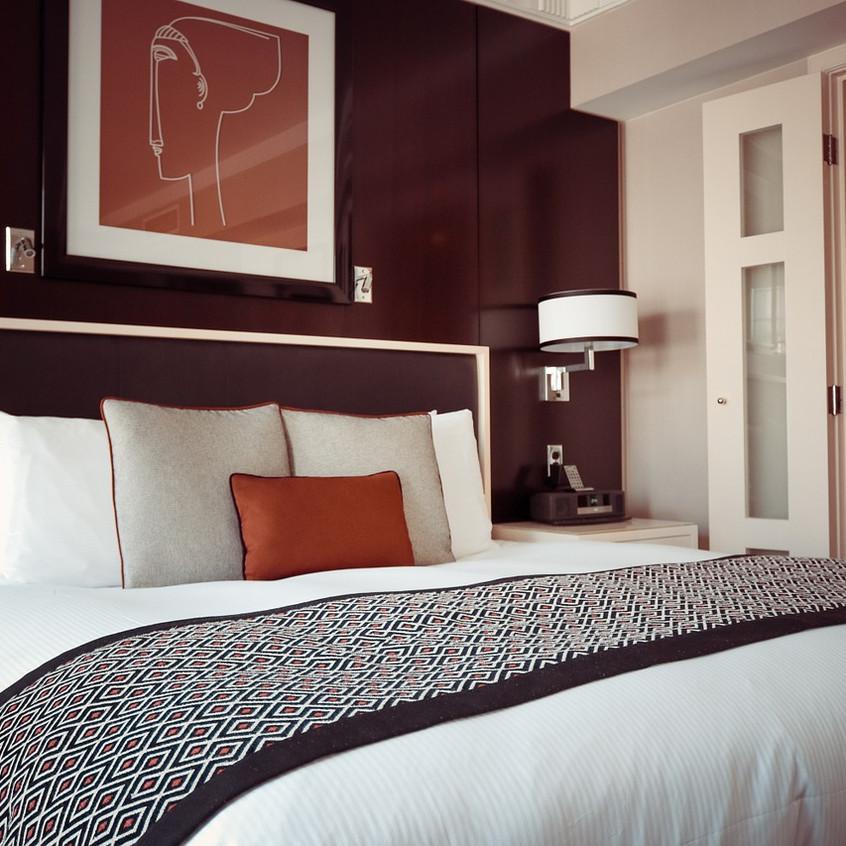 chambre hotel G 2