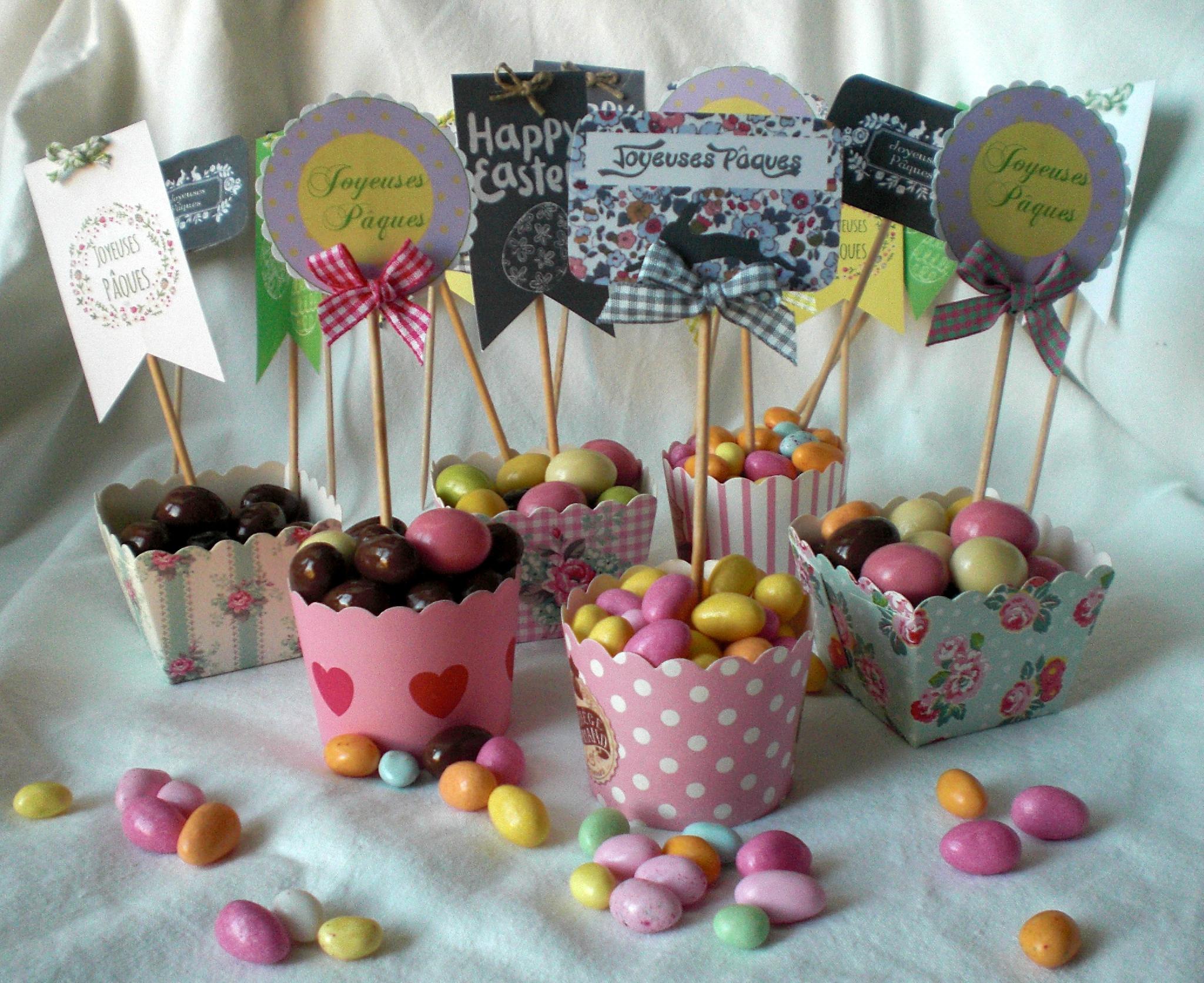 Déco Printemps À Faire Soi Même histoire de pâques, à vos œufs ! partez !