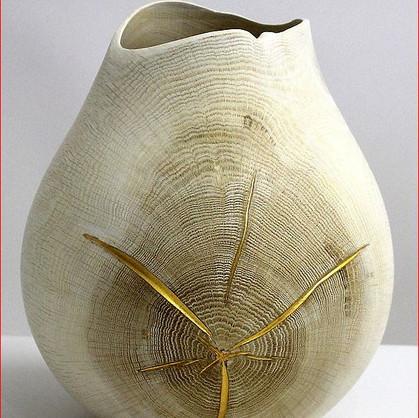 sculpture sur bois 1