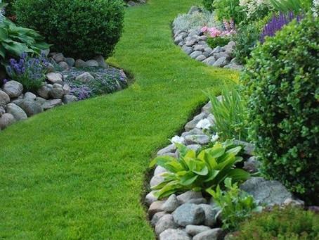 Mon jardin, un petit coin de paradis