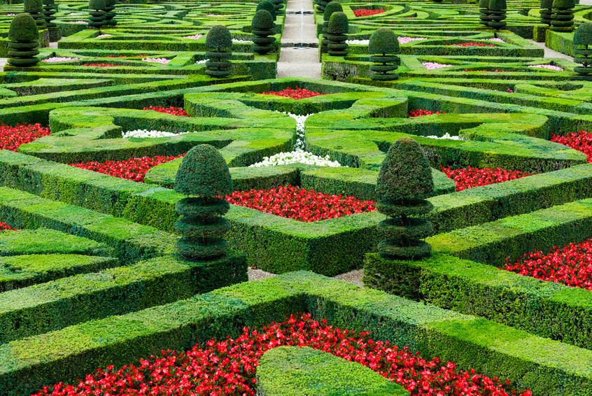 jardin-a-la-francaise-de-villandry