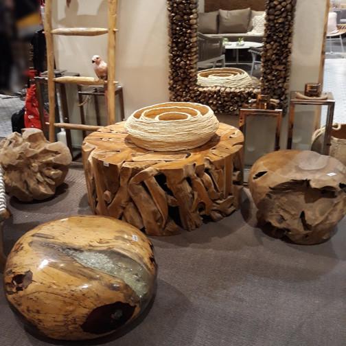 nature de bois