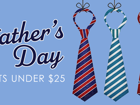 10 Funny Father's Day Gifts Under $25