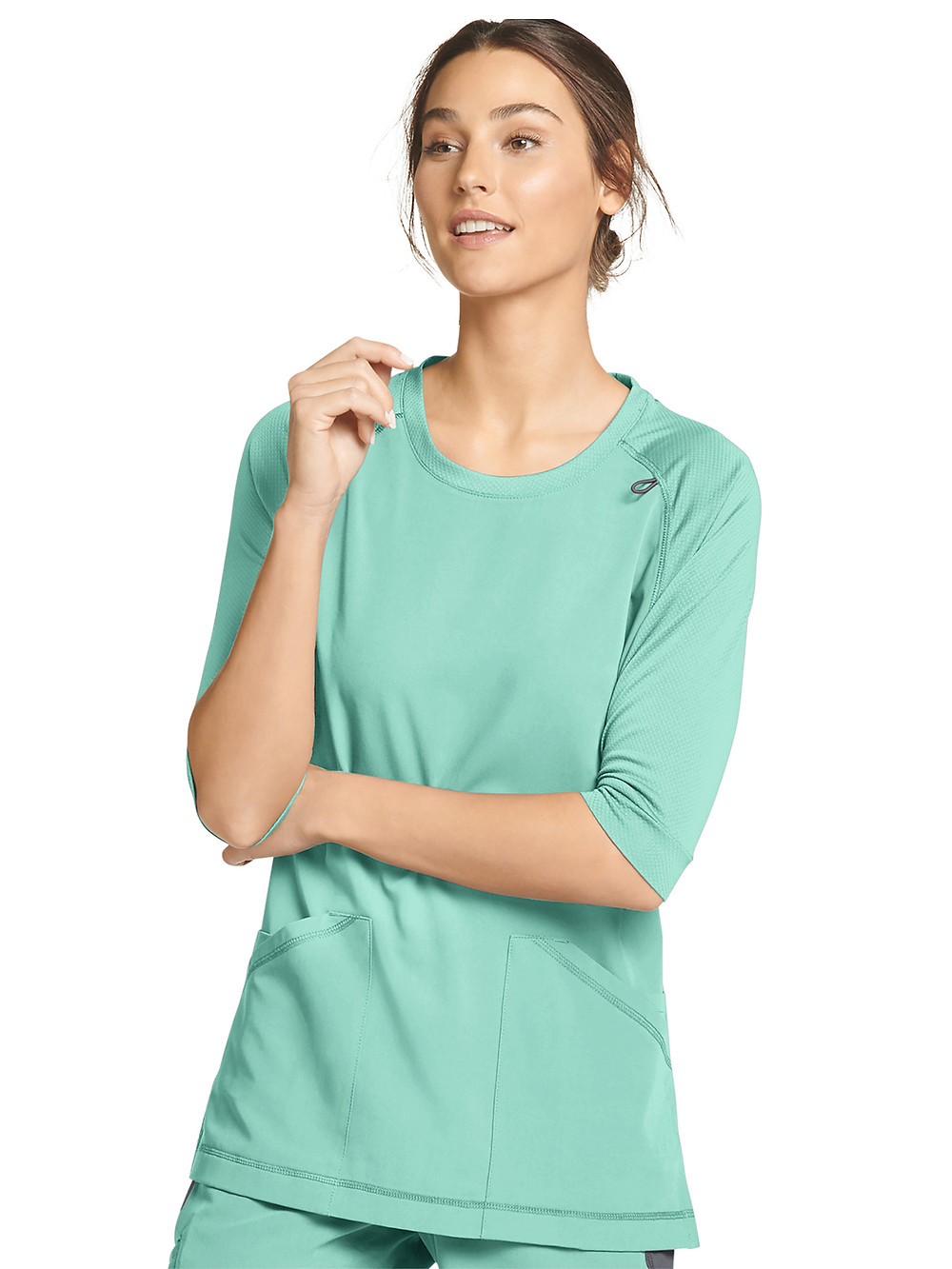 jockey retro scrubbie top