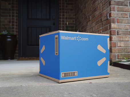Walmart introduces new fulfillment services to compete with Amazon