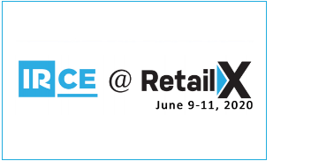 The Internet Retailer Conference and Exhibition (IRCE) logo