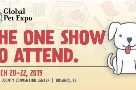 Highlights from the 2019 Global Pet Expo in Orlando