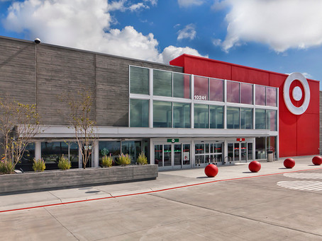 Target takes aim at in-store, E-Commerce, and fulfillment improvements