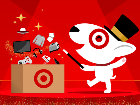 Target Deal Days will start earlier and run longer than Amazon Prime Day this year