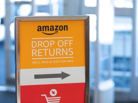 "Amazon partnership ""returns"" new customers to Kohl's"