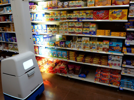 Walmart Ditches Robots for Human Employees