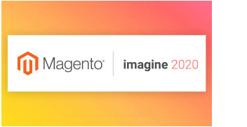 Magento Imagine 2020 logo