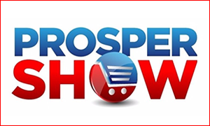 Prosper Show e-commerce conference