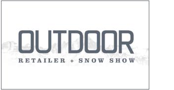 Outdoor Retailer Snow Show logo