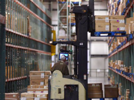 Walmart is expanding some stores to include a fulfillment center for online and pickup orders