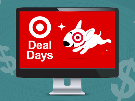 Target Deal Days (and others) set to compete with Amazon Prime Day