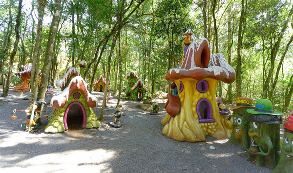 Parque Terra Mágica Florybal (fonte: parqueterramagicaflorybal.com.br)