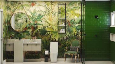 Banheiro Carnavalesco - Sauípe BA - 2020