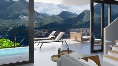 Casa Friburgo - Nova Friburgo RJ - 2020