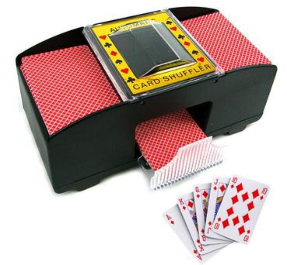Embaralhador de Cartas. R$44,79