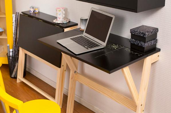 Escrivaninha Compacta Legno