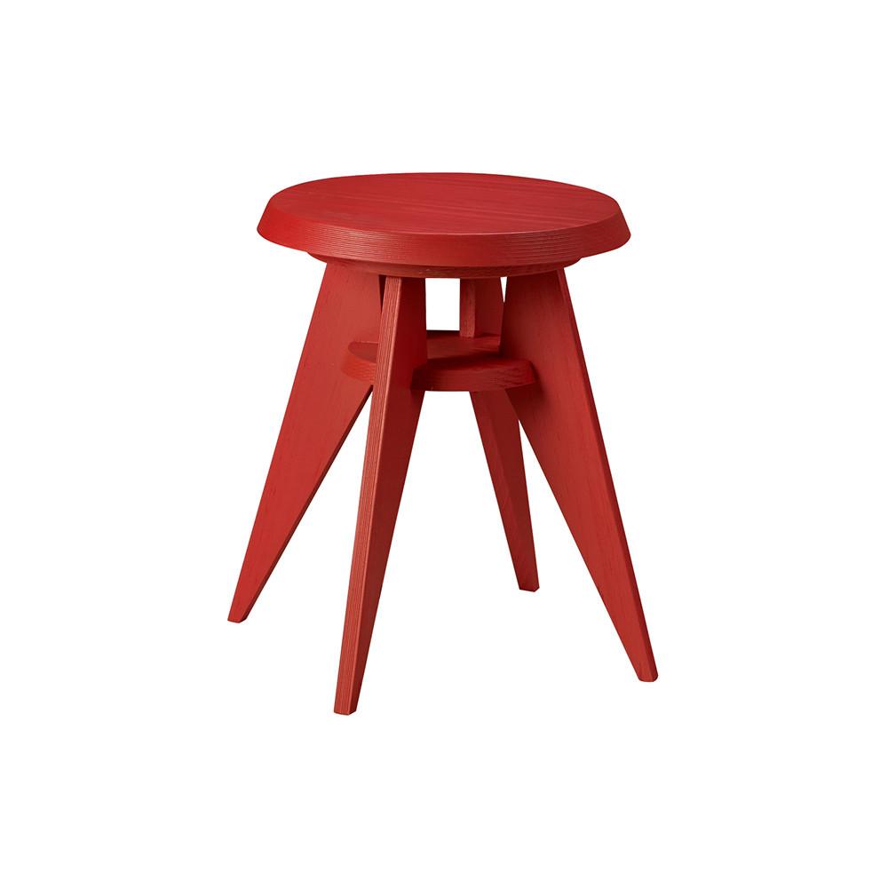 Banquinho Vermelho. R$348,88