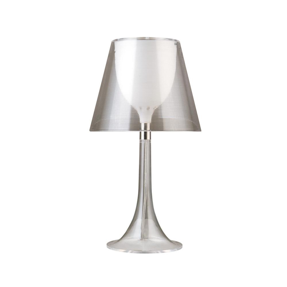 Luminária Vega Incolor. R$269,88