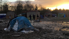 Calais and Dunkirk: state of flux