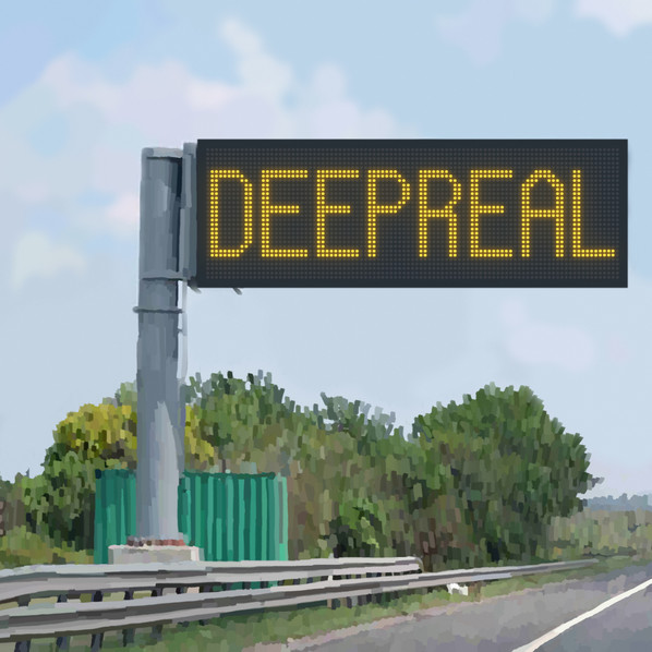 Deepreal