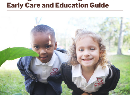 Georgia Farm to Early Care and Education Guide