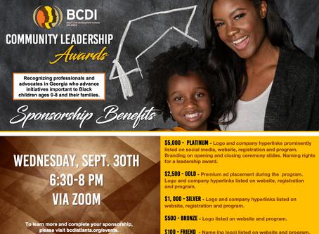 Meet Our Community Leadership Awards Honorees
