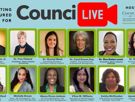 BCDI-Atlanta Leaders Featured on CounciLIVE