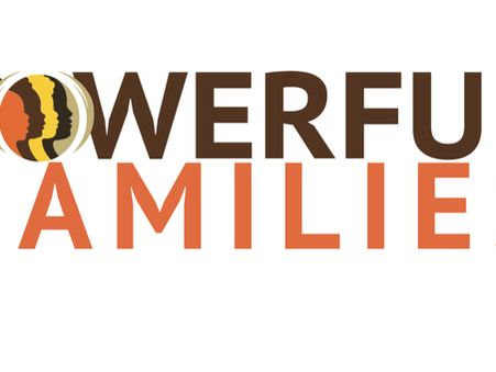 Congrats to the Graduates of our 2021 Powerful Families & Fostering Family Leaders Programs!